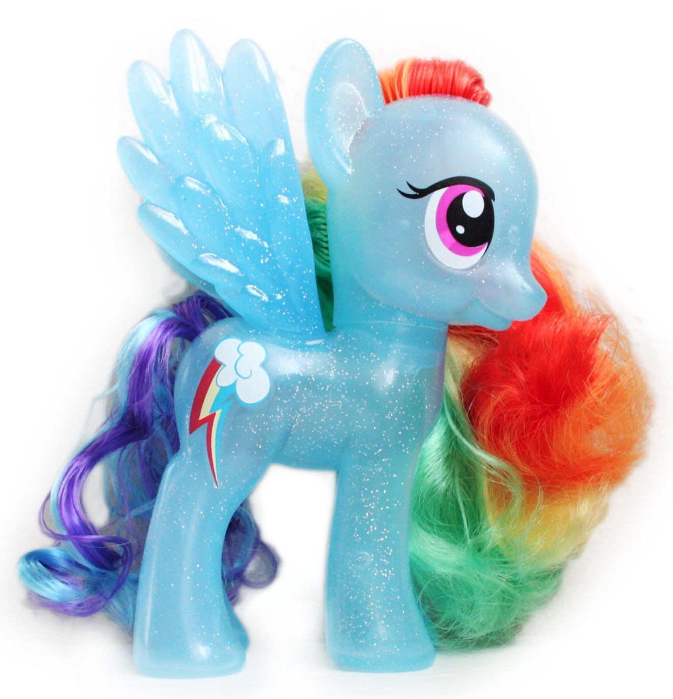 G4 My Little Pony Fashion Style Ponies Friendship Is Magic